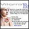 Vitamin B2 benefit
