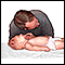 CPR - infant - series