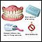 Denture care